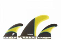 Quillas de paddle surf